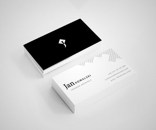 30 Business Card Designs For Architects Part 2 Business Card Design Business Card Photoshop Innovative Business Cards