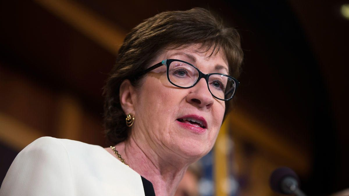 Republican US Senator: I'm Open to Subpoena of Trump's Taxes    NBC Chicago