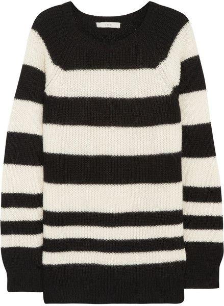 Iro Striped Knit