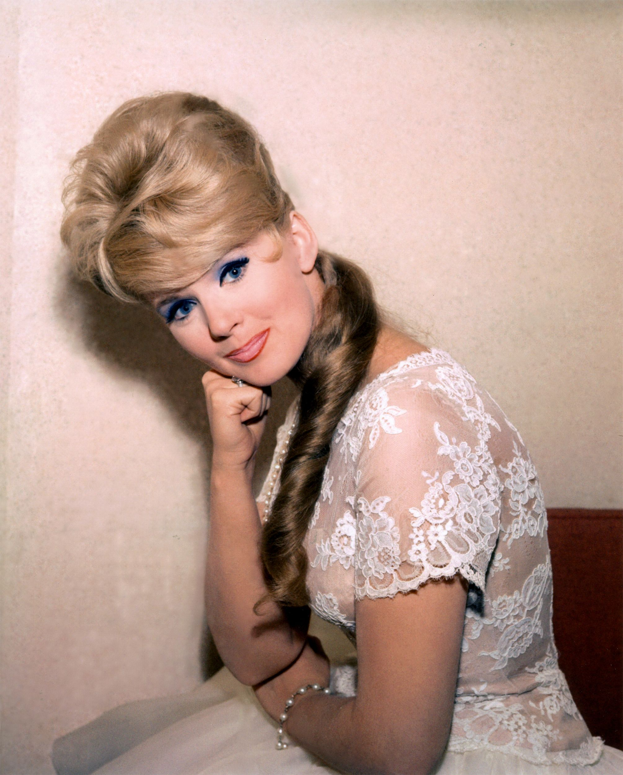 Connie Stevens Born August 8 1938 Is An American