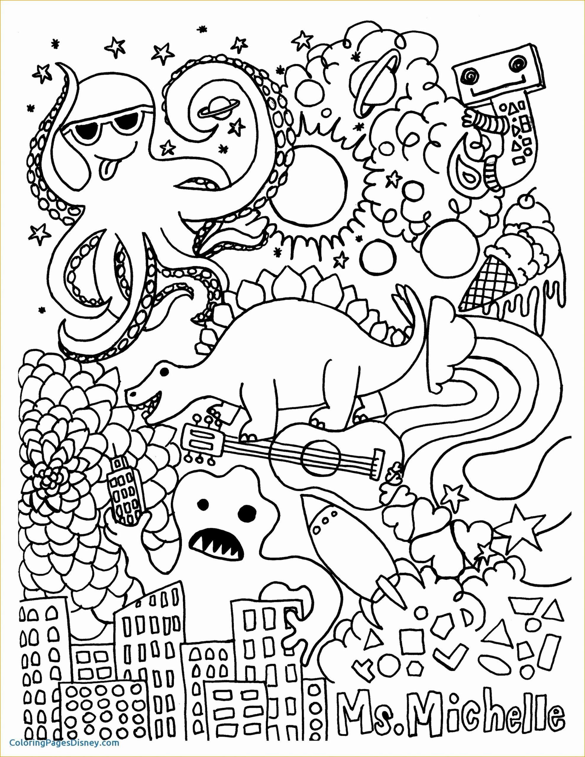 coloriage disney à imprimer