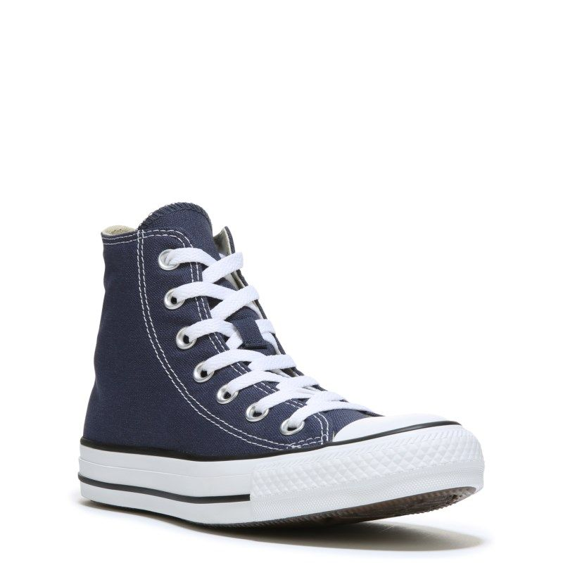 Converse Chuck Taylor All Star High Top Sneakers (Navy