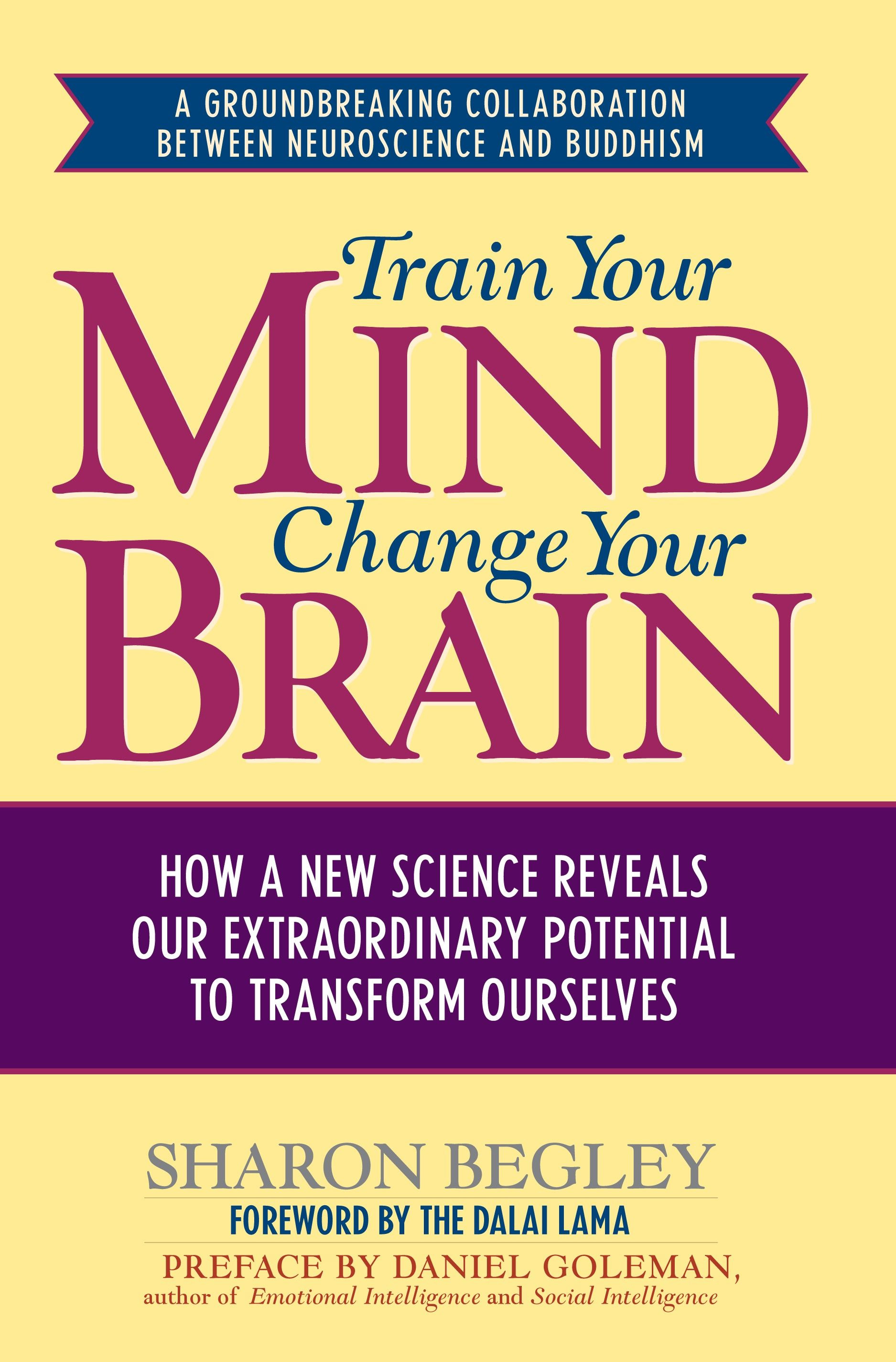 Neuroplasticity Transforming The Mind By Changing The Brain