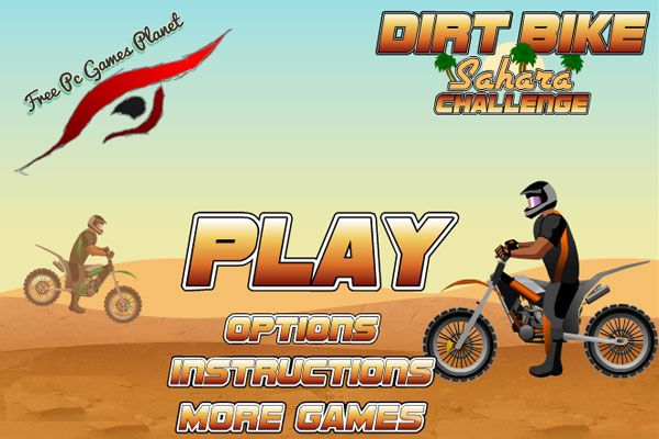 Play Dirt Bike Adventures Online Dirtbike Adventures Online