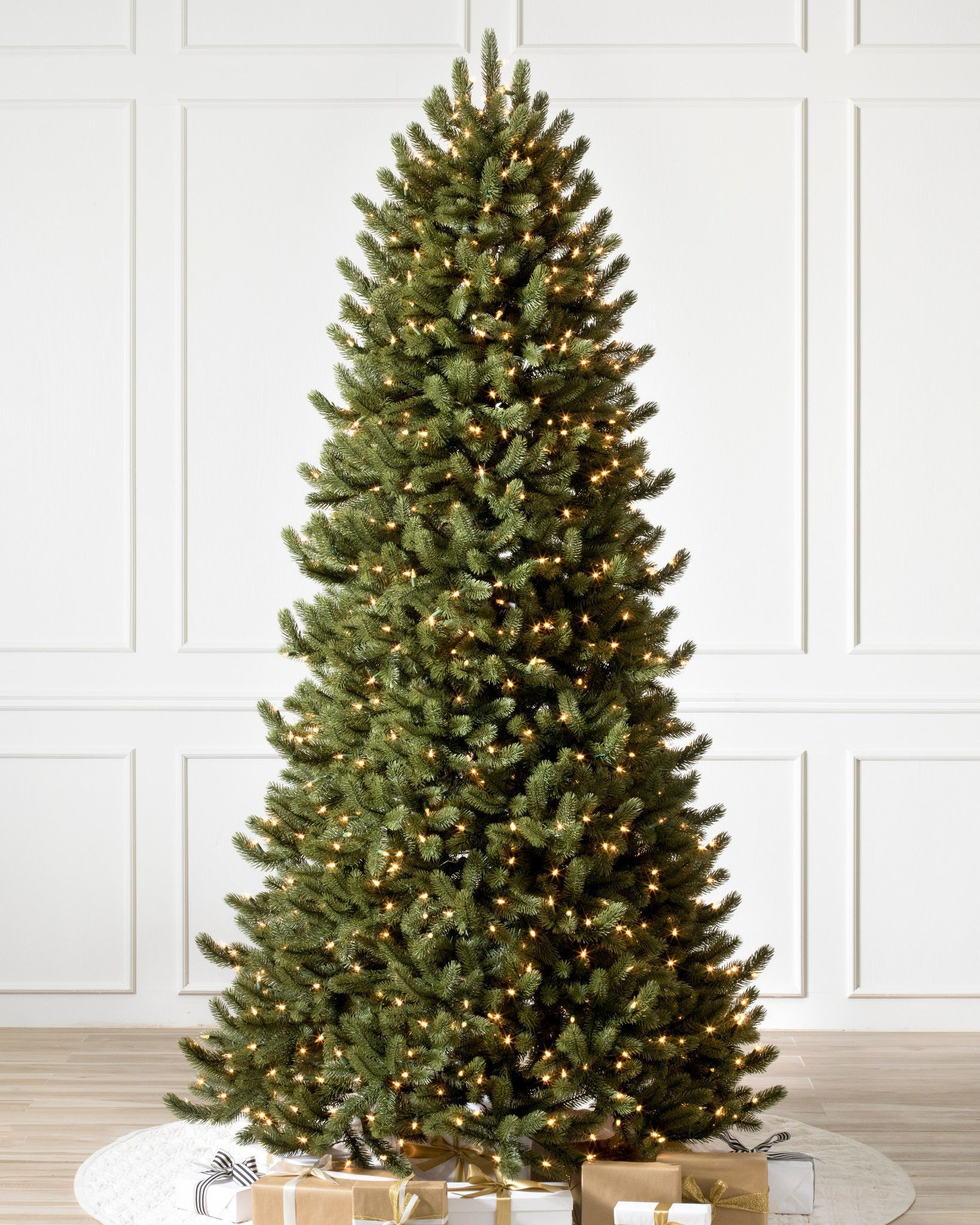 Vermont White Spruce Narrow Artificial Christmas Trees Realistic Artificial Christmas Trees Christmas Tree Sale Slim Artificial Christmas Trees