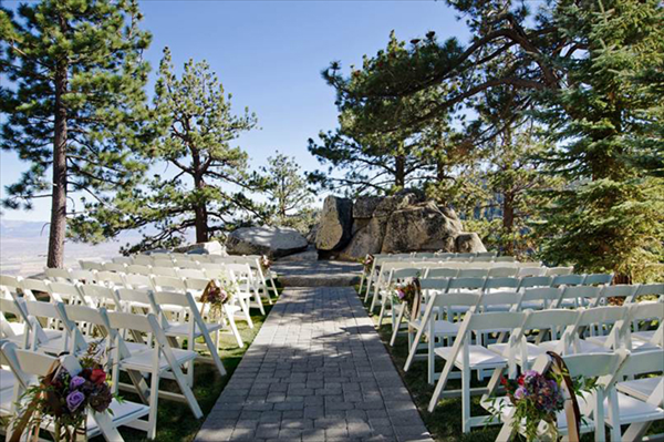 The Ridge Tahoe Resort Lake This Is Where My Ceremony Will Be Held On 4 30 16