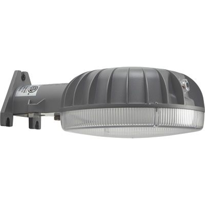 first alert led large area security light 4000 lumens dusk to