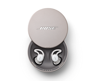 Sleepbuds Ii With Alarm Bose In 2020 Soothing Sounds Bose How To Fall Asleep