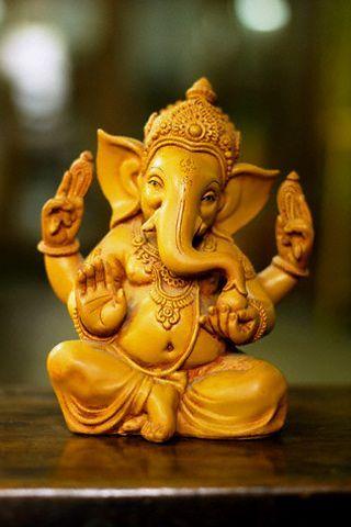 Lord Ganesha Hd Wallpaper