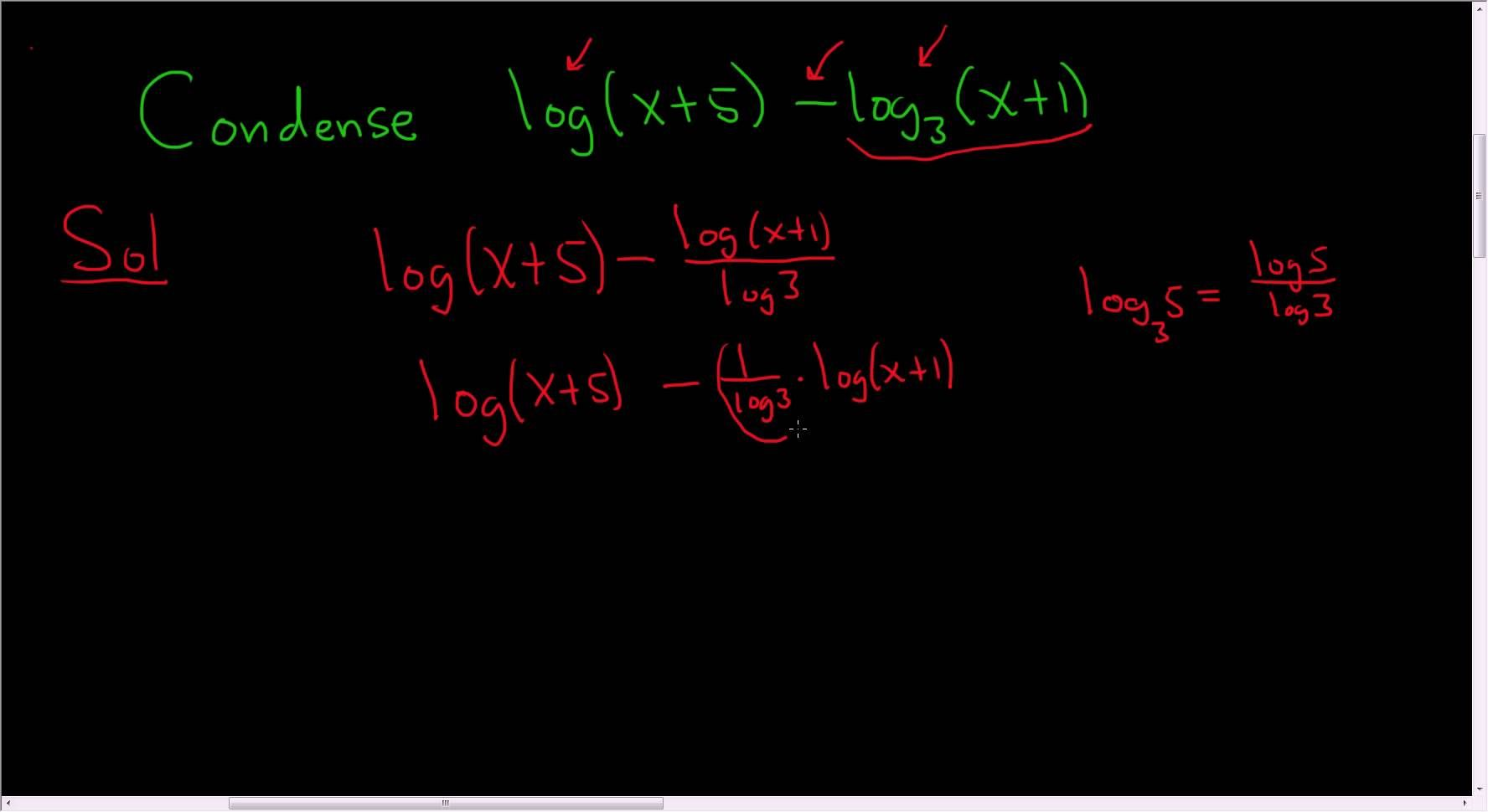 Polynomial Equation Quadratic Polynomial Example