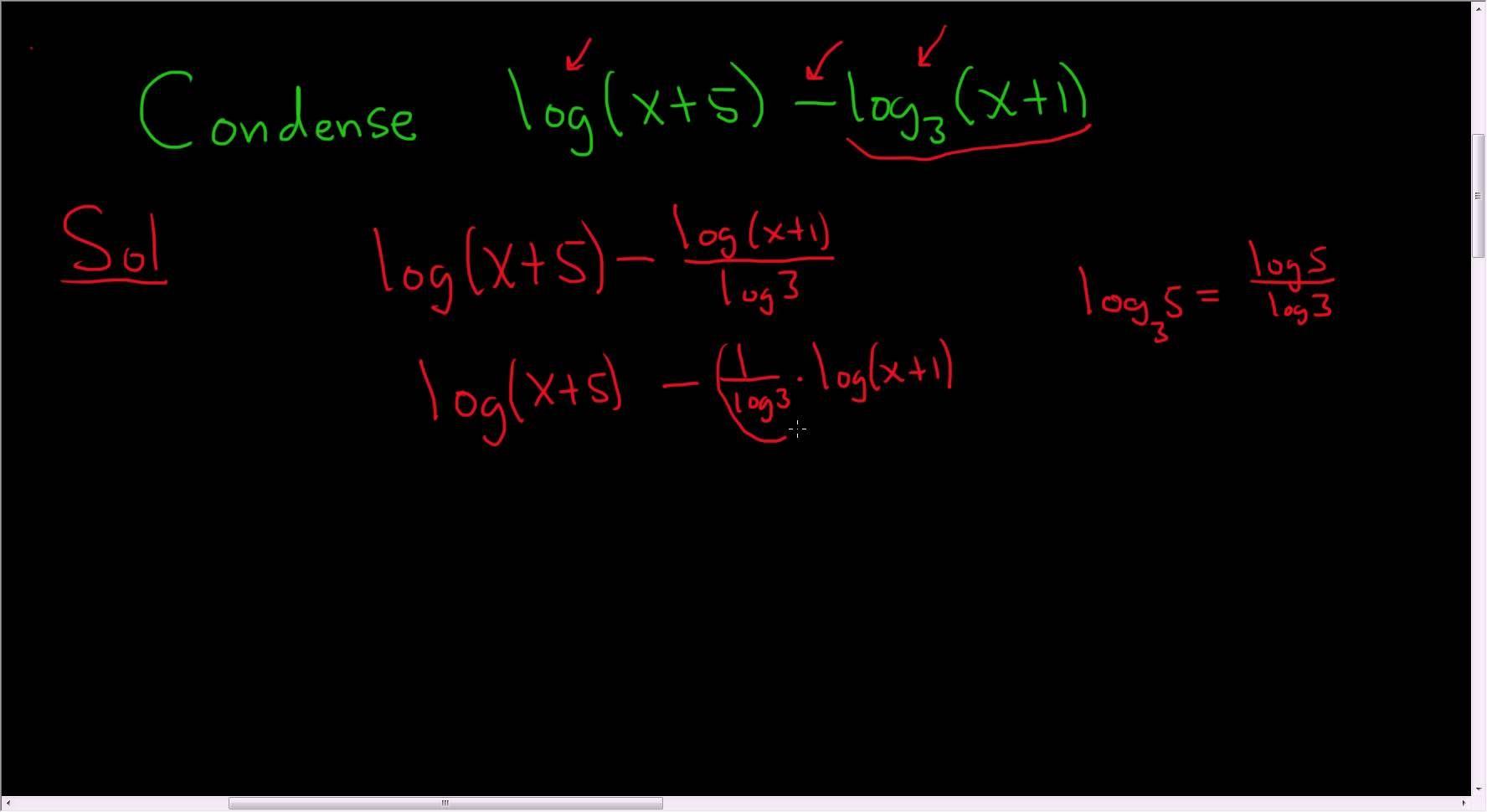 Polynomial Equation Quadratic Polynomial Example