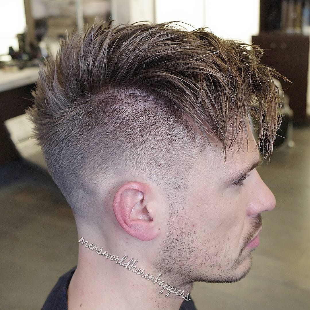 25 cool haircuts for men | men's hairstyles | pinterest | haircuts