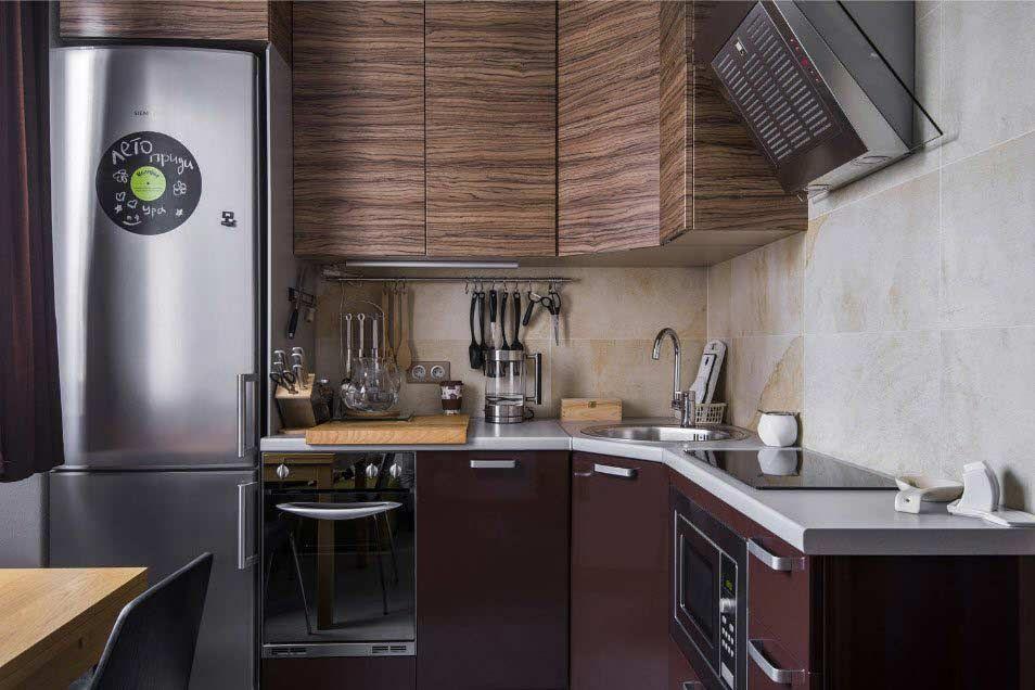 New Modern Corner Kitchen Design Ideas 2018 How To Design The