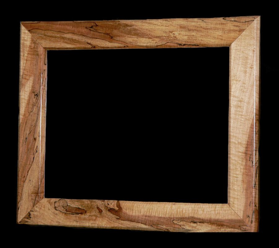 wooden picture frames – 14 | picture frames | Pinterest | Wooden ...