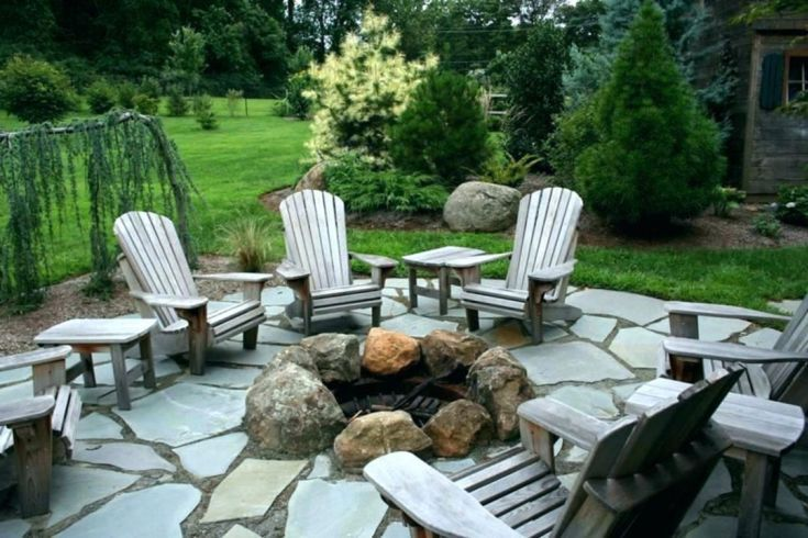 Photo of 25 Awesome DIY Backyard Fire Pit With Seating Ideas – DEXORATE