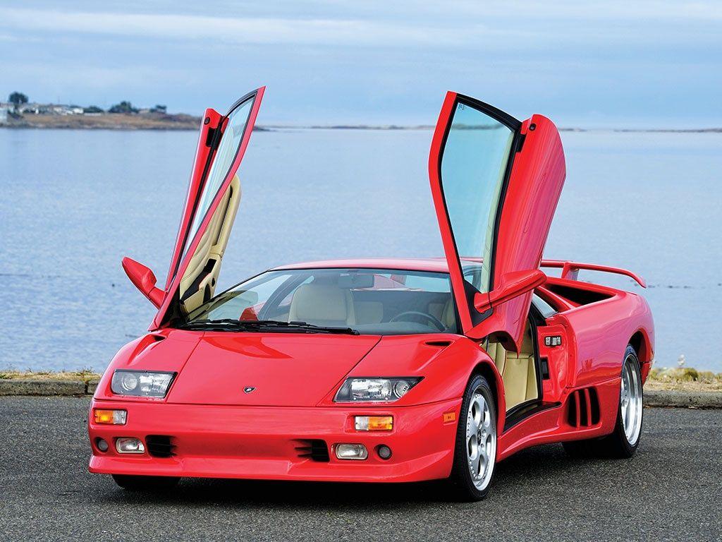 1999 Lamborghini Diablo   Classic Driver Market