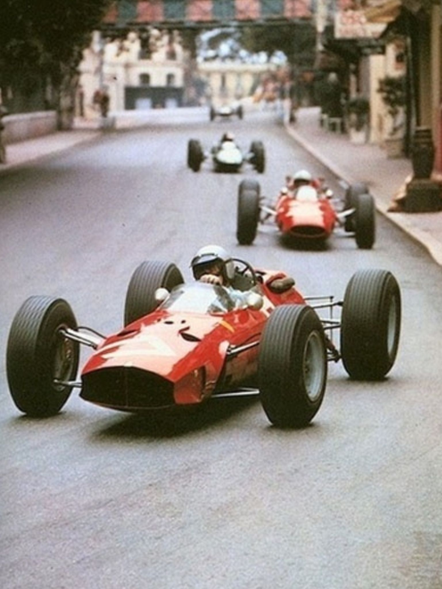 F Cigar Cars