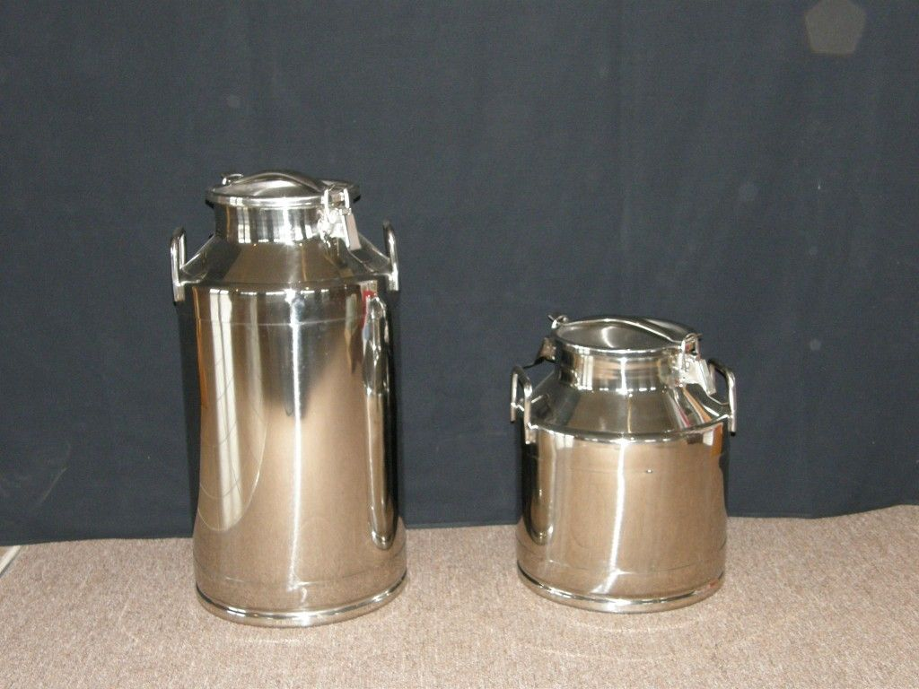 Http Barrybrown Com Au Single Product Milk Cans Stainless Steel 20lt And 40lt Food Grade Stainless Steel Milk Cans 20lt And 40lt Capa Milk Cans Canning Milk