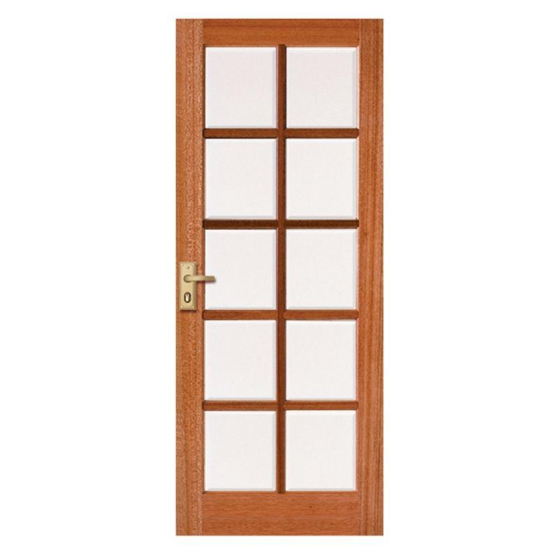Corinthian 2040 x 820 x 40 Windsor Entrance Door With Clear Bevelled Glass  sc 1 st  Pinterest & Corinthian 2040 x 820 x 40 Windsor Entrance Door With Clear ... pezcame.com