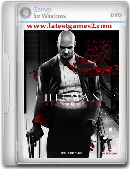 hitman absolution download size
