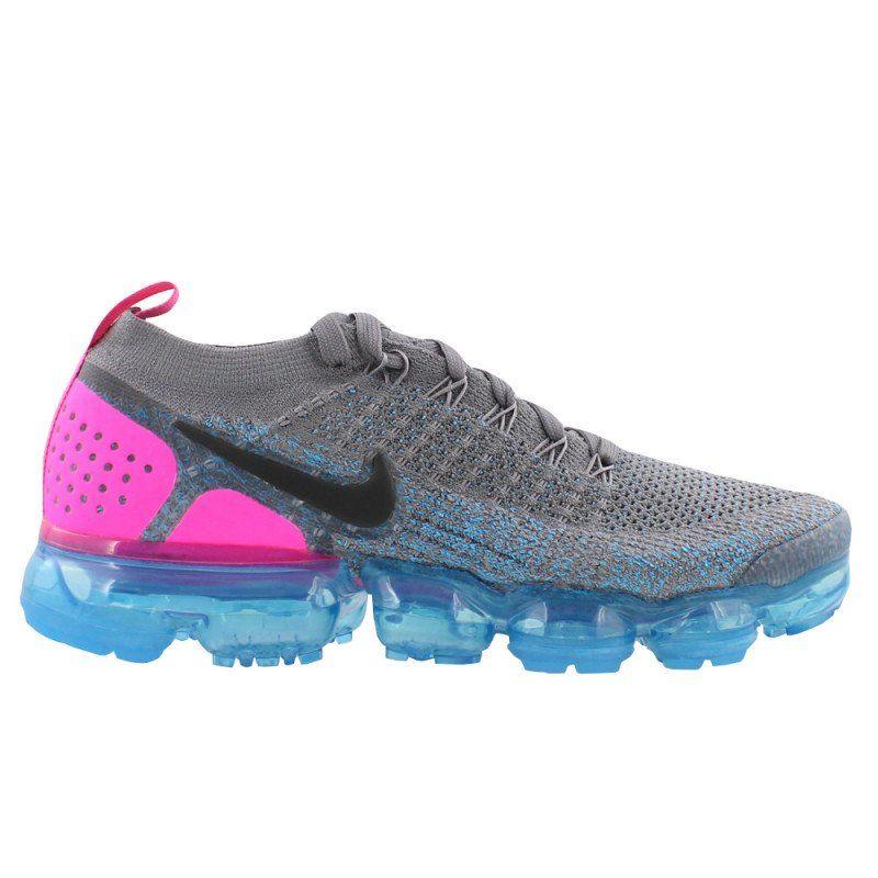 Nike Womens Air Vapormax Flyknit 2.0