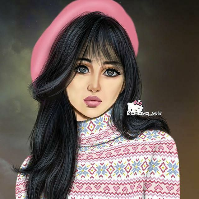 Pin By Arissa On Ainda Girly M Cute Girl Drawing Girly Pictures