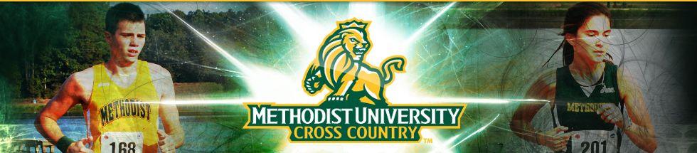 Methodist Cross Country