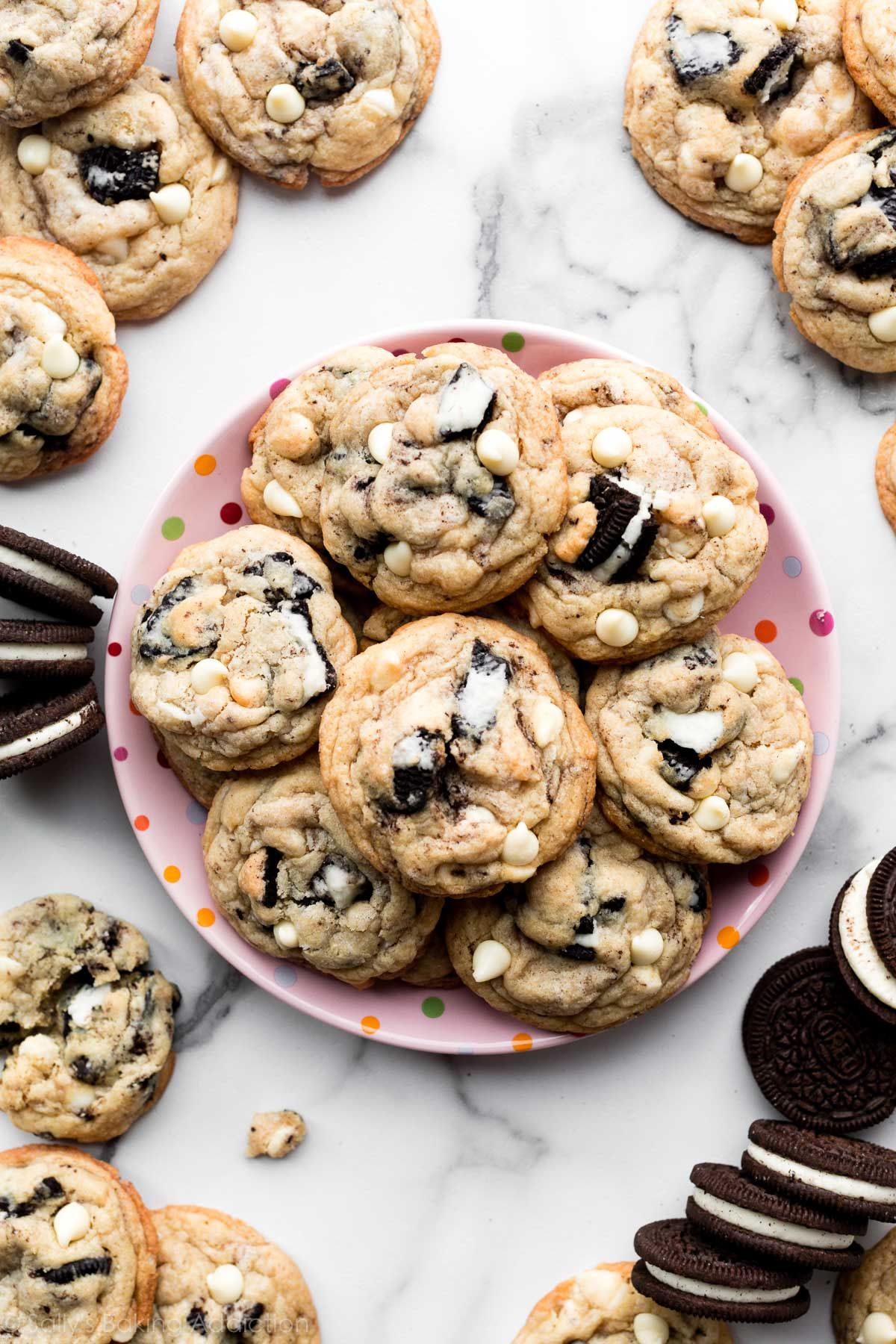 300+ That's the Way the Cookie Crumbles ideas in 2021 | cookie recipes,  food, dessert recipes