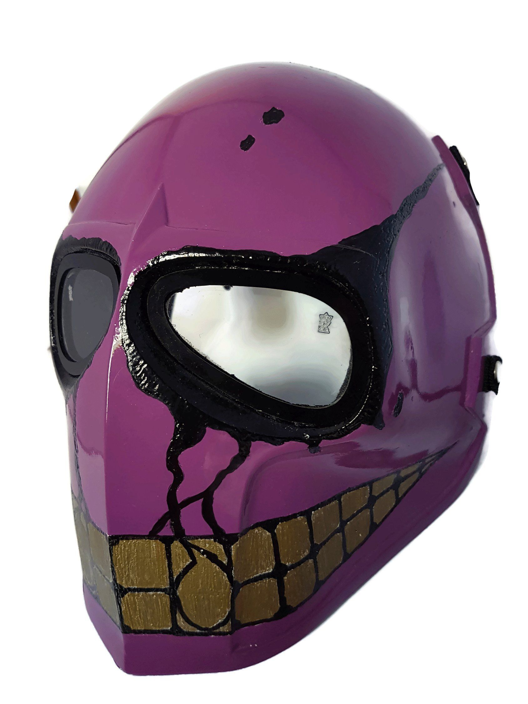 Airsoft MaskPaintball Mask Protective GearFull Face