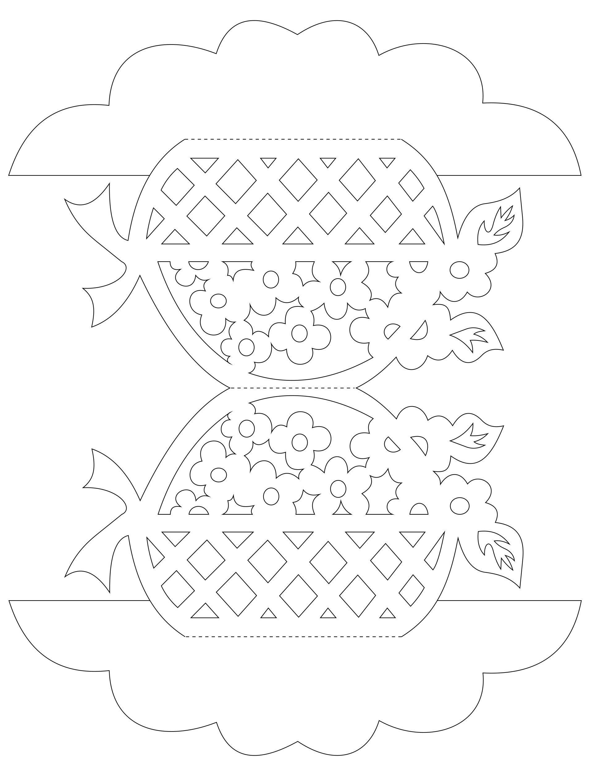 001 Cdr Pop Up Flower Cards Pop Up Card Templates Card Patterns