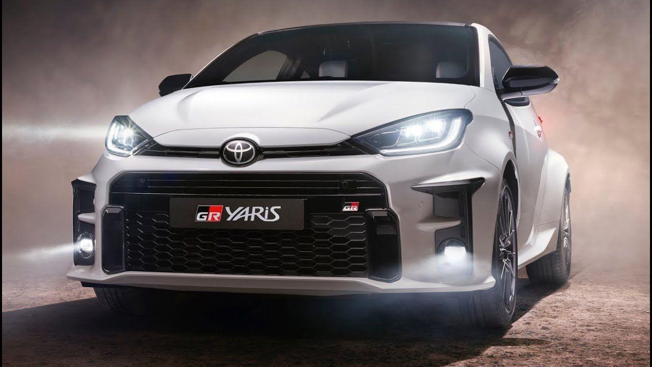 2021 Toyota Gr Yaris Specs Features Design In 2020 Yaris Toyota Hot Hatch