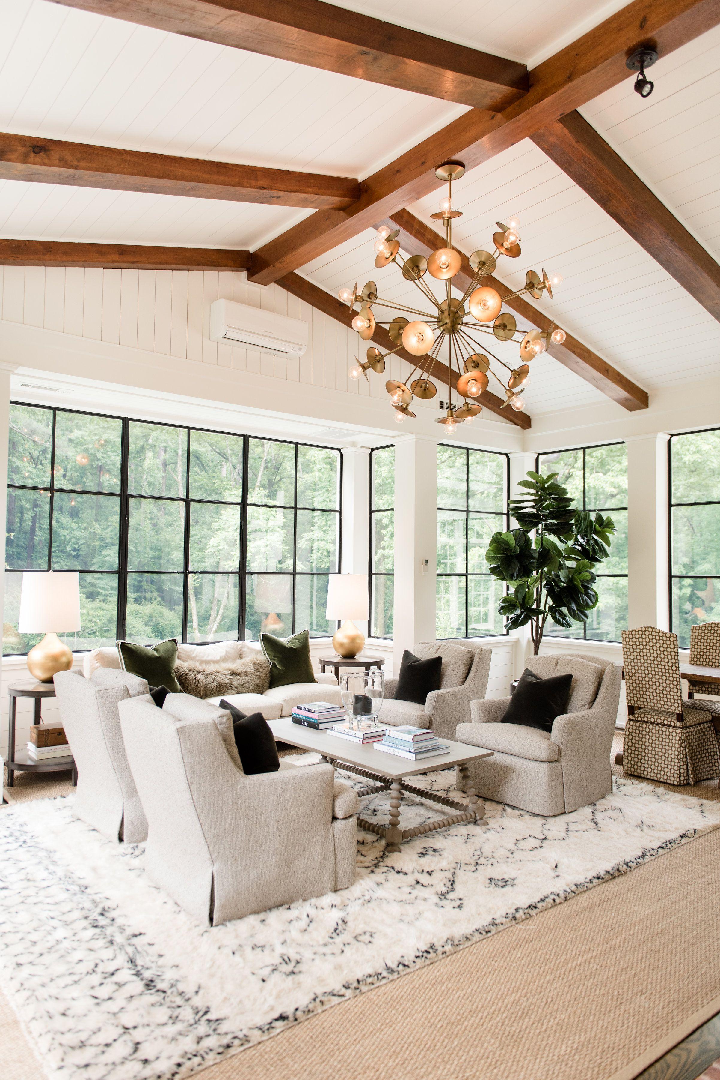 The Sunroom Decor Inspiration You Need   home decor ...