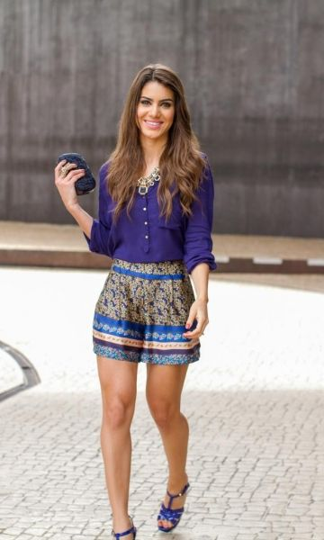 Meu look: SPFW dia 5 - Super Vaidosa | Moda It
