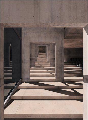 Louis I Kahn Unbuilt Masterworks Kent Larson Vincent