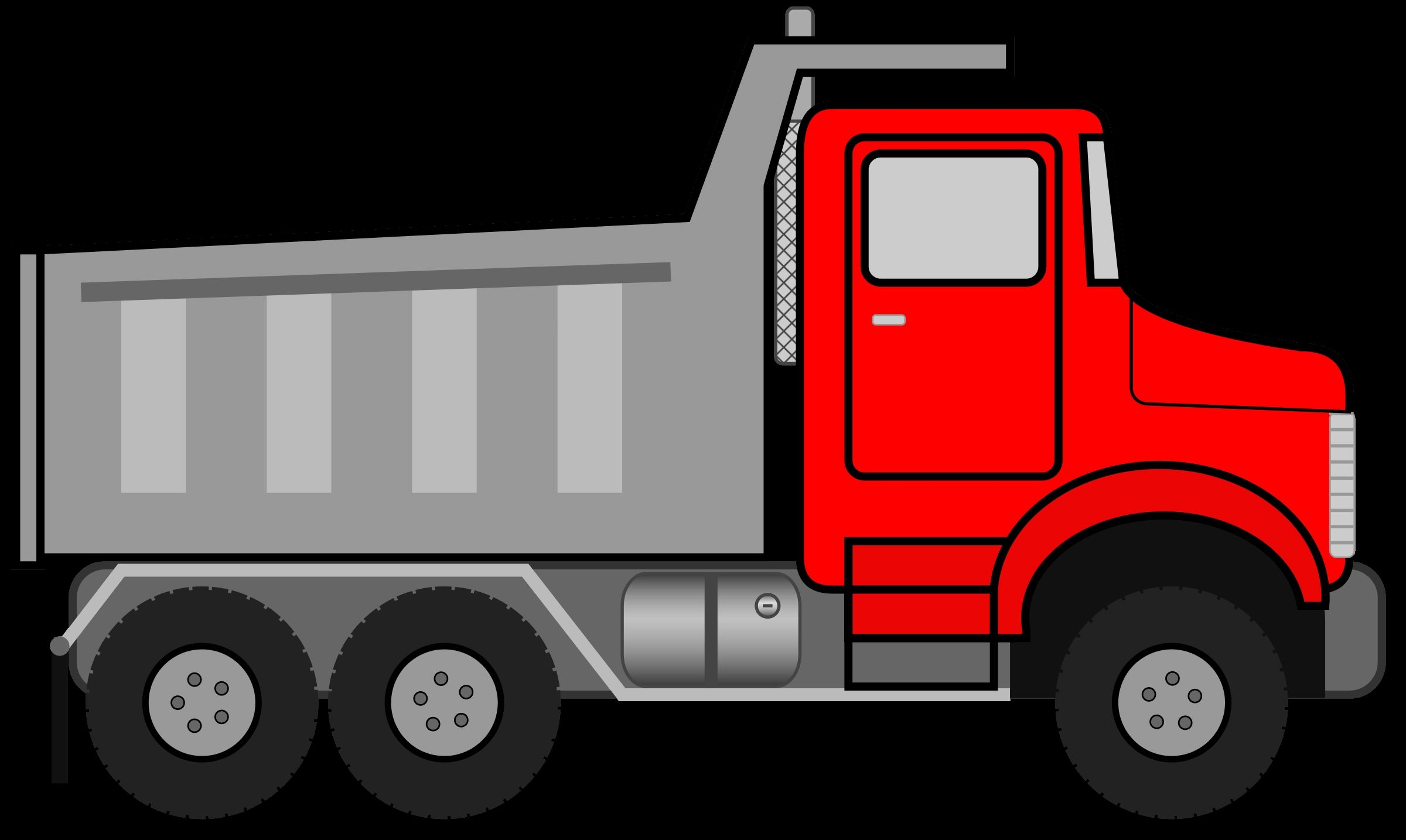 Trucks Clipart Free Clip Art Clip Art Truck Graphics