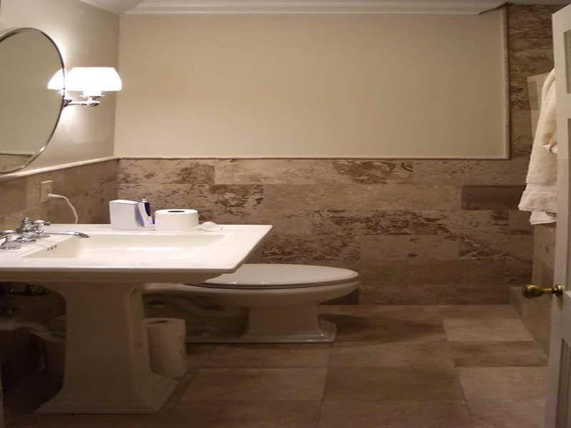 Bathroom tile on walls ideas | pinterdor | Pinterest | Ideas, Wall ...
