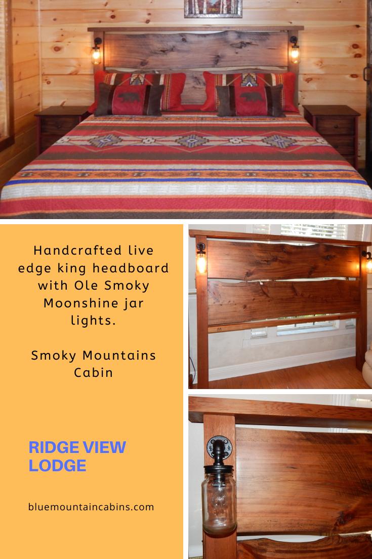 Ridge View Lodge Cabin