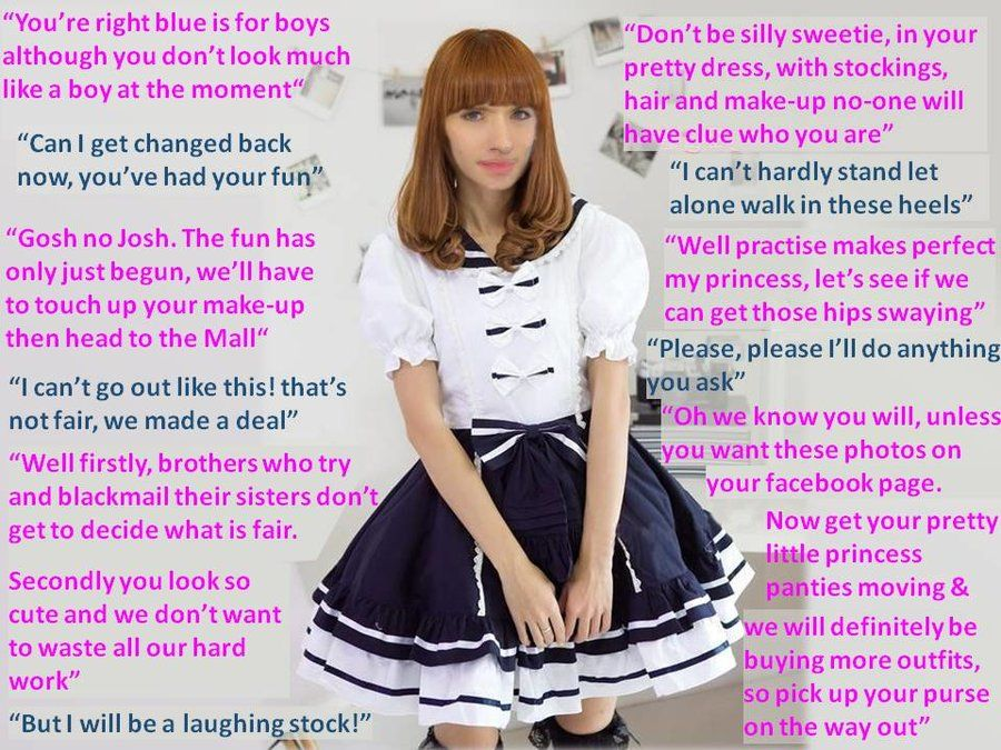 Pin by lady jane on crossdressing captions pinterest tg caps maids fandeluxe Image collections