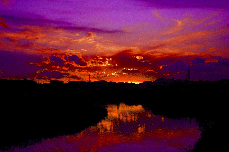 3000x2000 Wallpaper For Desktop Sunset Sunset Sunset Wallpaper Desktop Wallpaper