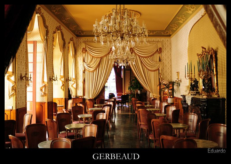 gerbeaud -