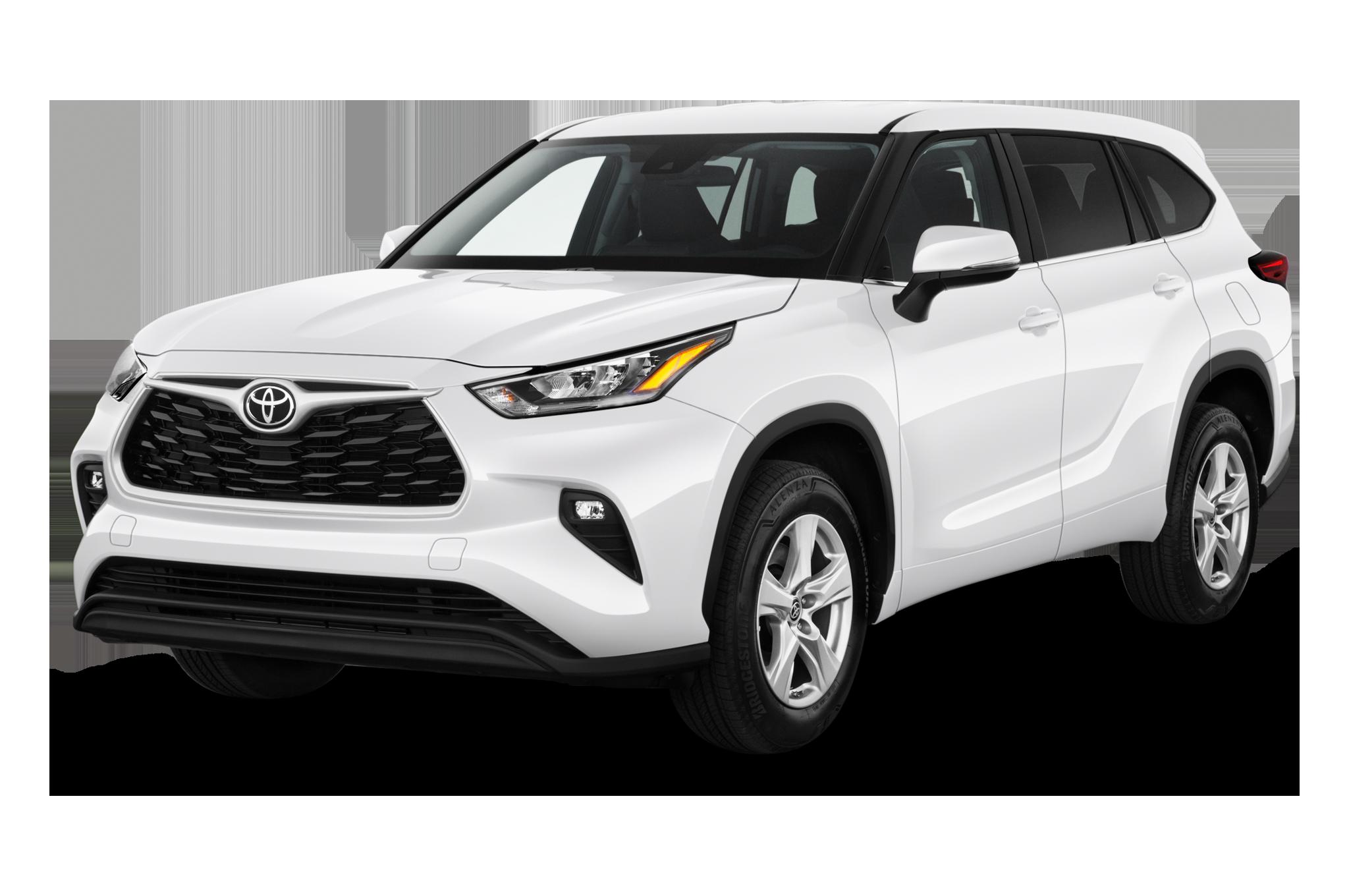 2020 Toyota Highlander Overview In 2020 Toyota Highlander Toyota Highlander