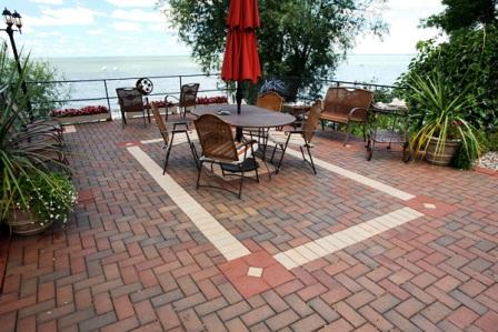 Amazing Benefits Of Brick Patios