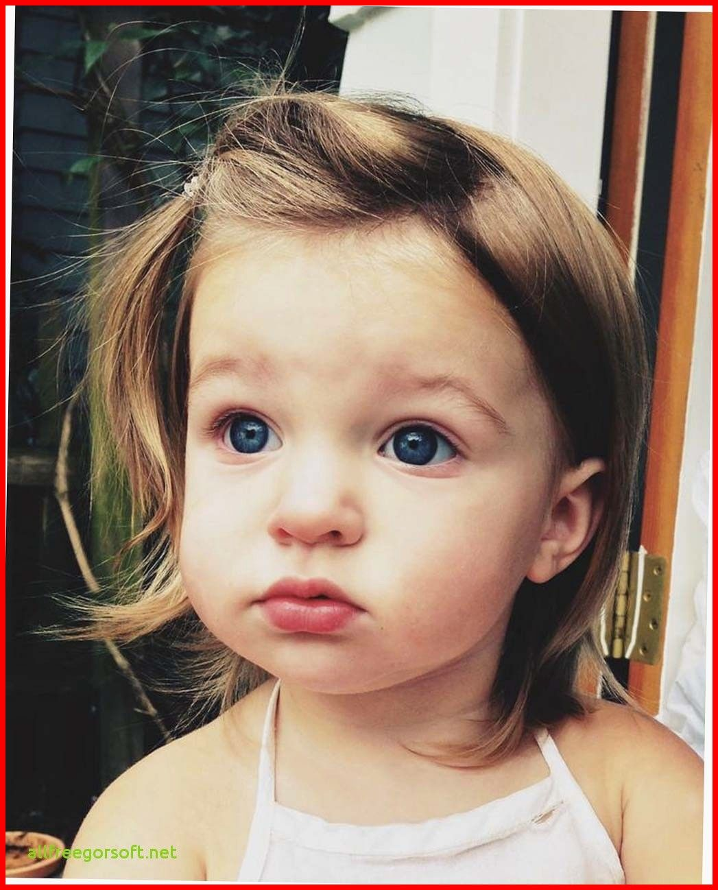 1 Year Old Baby Girl Hairstyles 42300 ... in 2020 | Baby girl hairstyles, Baby girl haircuts ...
