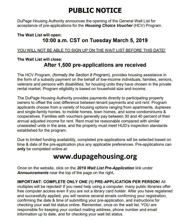 Pin On Section 8 Housing Alerts