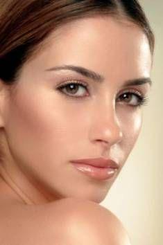 45 ideas wedding makeup natural brunette brides make up