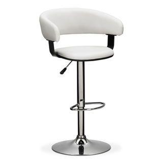 Beau Glasgow Dining Room Adjustable Bar Stool   Value City Furniture