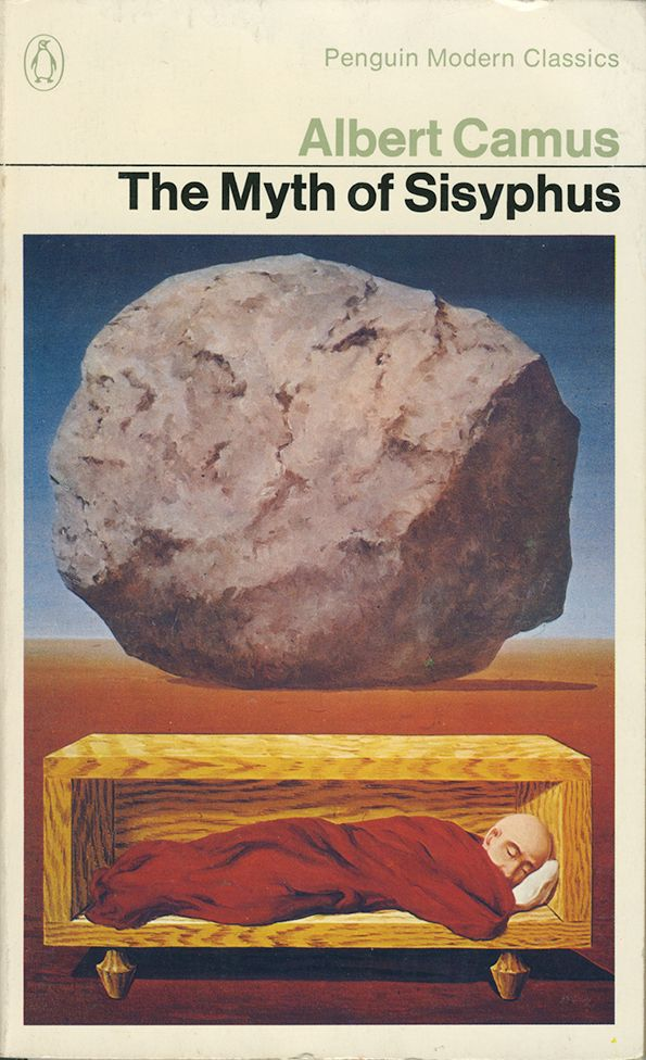 an analysis of the myth of sisyphus by albert camus Albert camus was an important novelist and playwright as well as a philosophical essayist and journalist he translated and adapted the works of spanish, russian, and american writers such as.