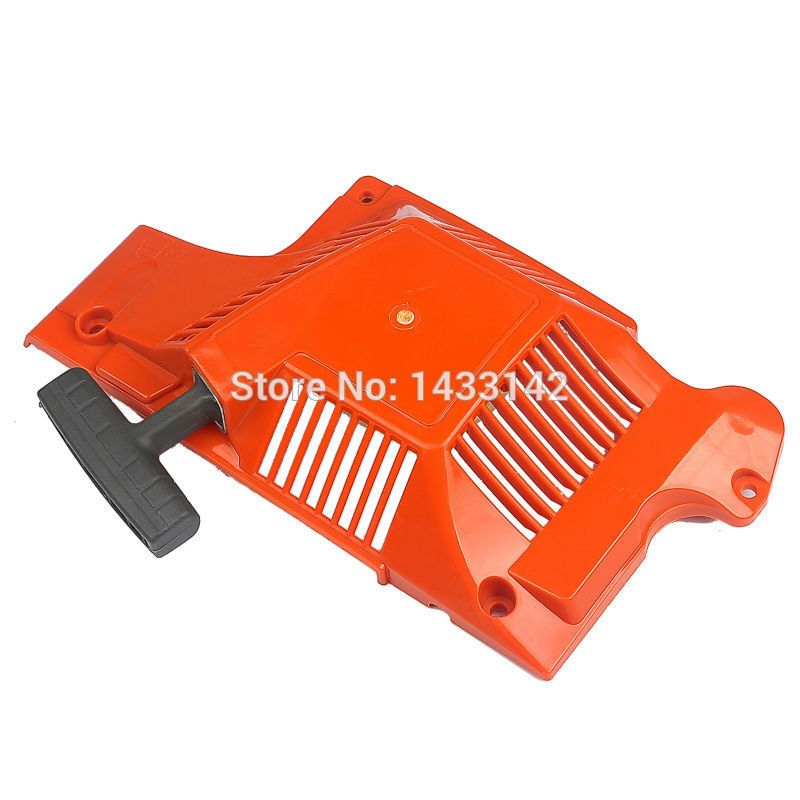 New Recoil Rewind Starter Assemble For Husqvarna 55 51 50 Chainsaw 503608803 503151802