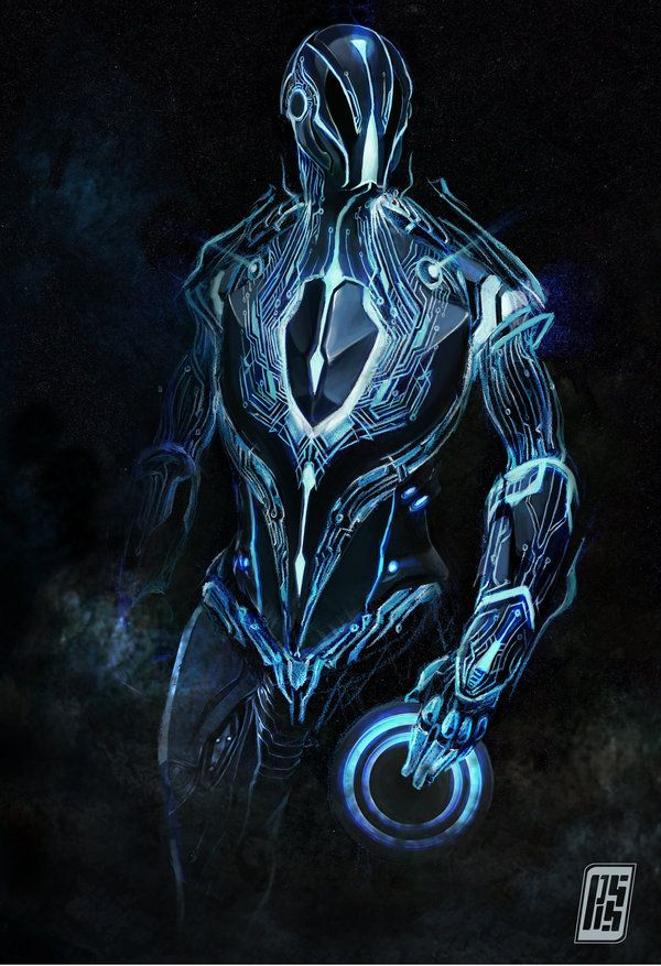 Tron 2.0 DD by Falarsimons on deviantART