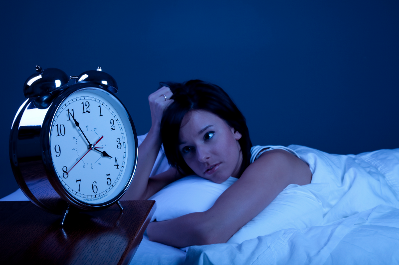 Alleviate your nightly neck pain by following three simple steps.